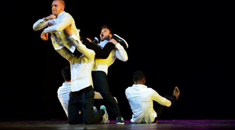 Torna Danza in Fiera alla Fortezza da Basso di Firenze