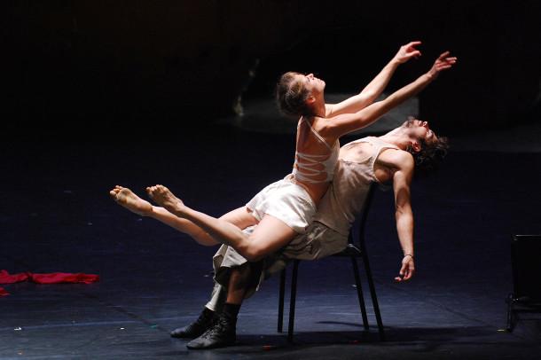 Comunicato stampa – Ballet Preljocaj