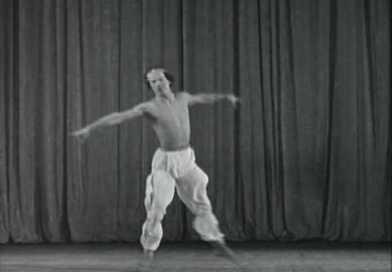 """Un video al giorno – """"Le Corsaire"""" con Alla Sizova e Rudolf Nureyev"""