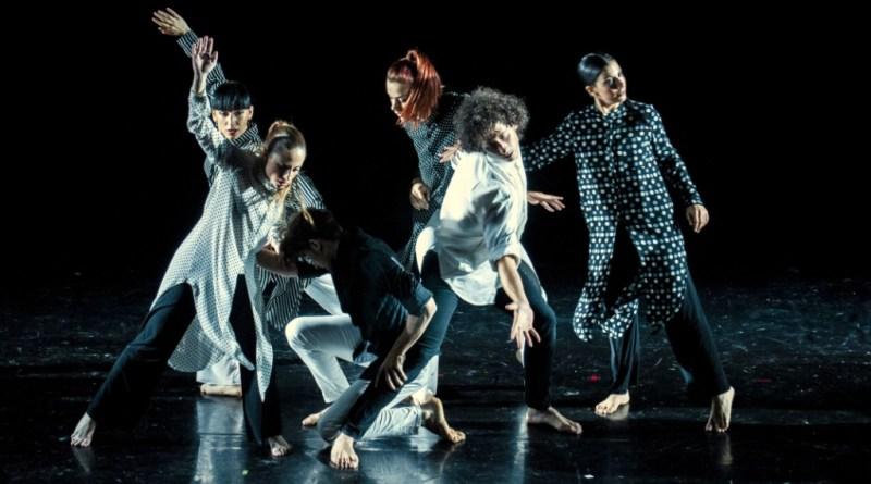 Mandala Dance al Teatro Greco di Roma