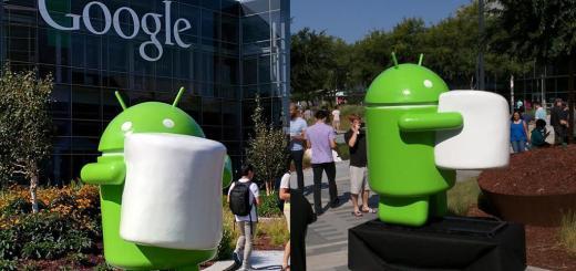 Android Marshmallow Animation Photo, Android Marshmallow photos bootanimation, Android Marshmallow Bootanimation
