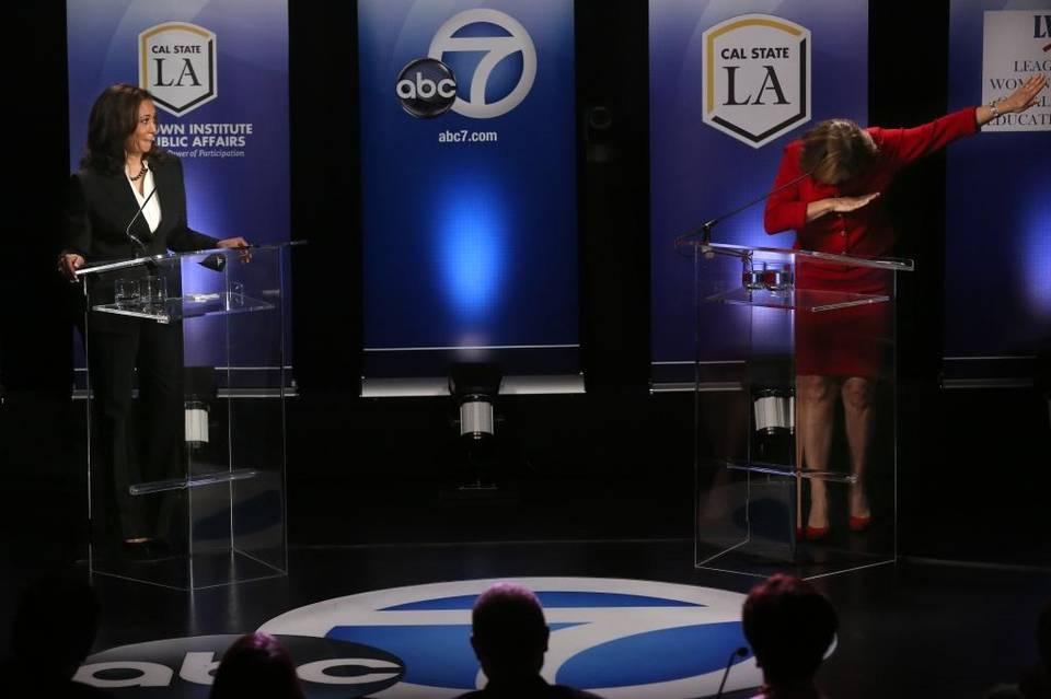 debate dab