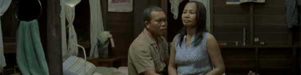 Cannes : la palme d'or pour le Thaïlandais Apichatpong Weerasethakul