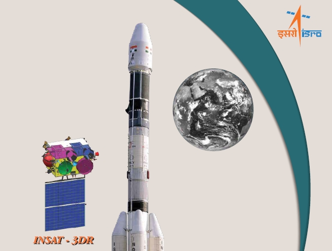 COLECCIÓN. 12 PDF. GSLV Launch Press Kits. ISRO