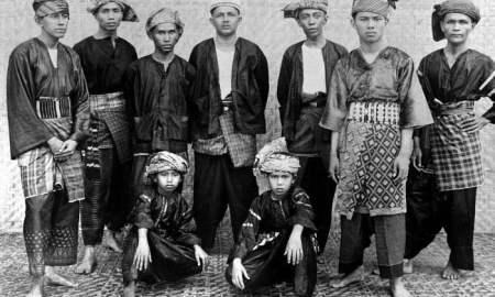 Adat Minang