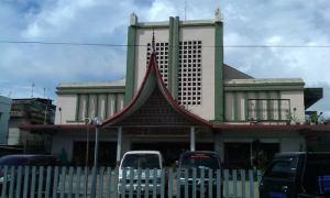 Bioskop Raya | Foto: Panoramio