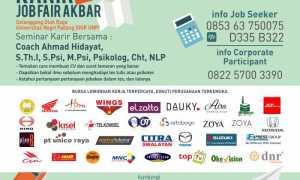Job Fair Padang