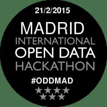 #ODDMAD Madrid (España)