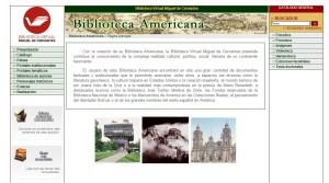 Biblioteca Americana