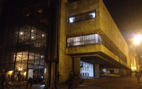 Biblioteca Pública Luis Ángel Arango