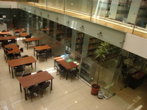 Archivo-Biblioteca AN