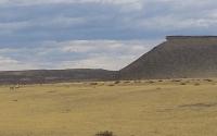 Desertificación Wikimedia Commons