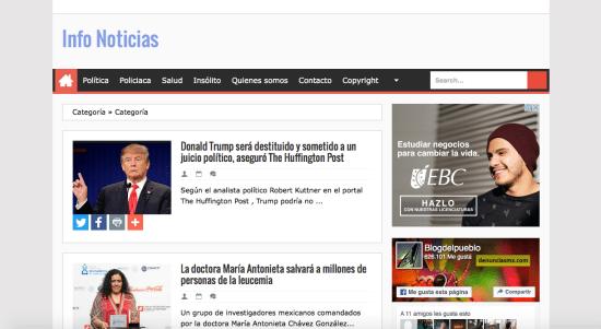 Infonoticias http://www.denunciasmx.com/