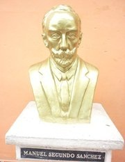 Manuel Segundo Sanchez