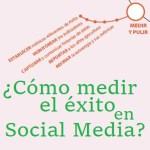 Medir y Pulir en Social Media