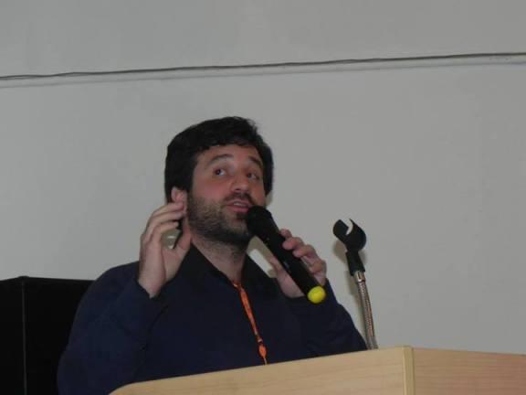 Fernando Ariel López - ALAS