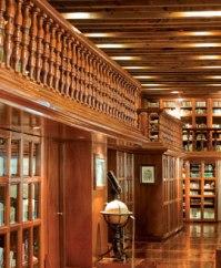 Biblioteca del Museo Franz Meyer, México