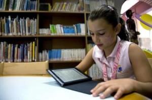 ebook-niña