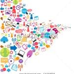 stock-vector-social-network