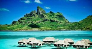 Маврикий отменил визы для россиян