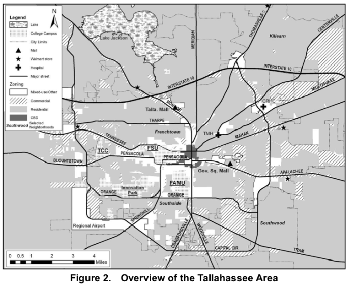Analyzing the Effects of Transit Network Change