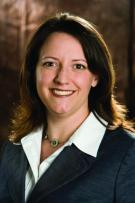 Janet Kavinoky, U.S. Chamber of Commerce