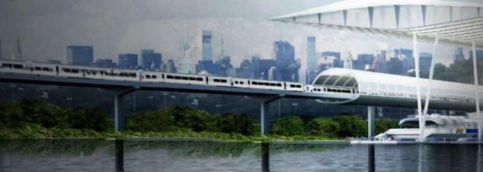 LaGuardia AirTran - Courtesy of NY.gov