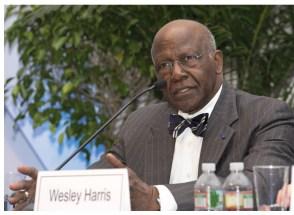 Wesley Harris