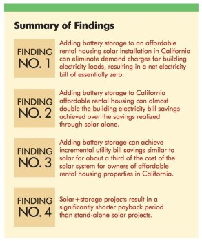 California Clean Energy: summary of findings