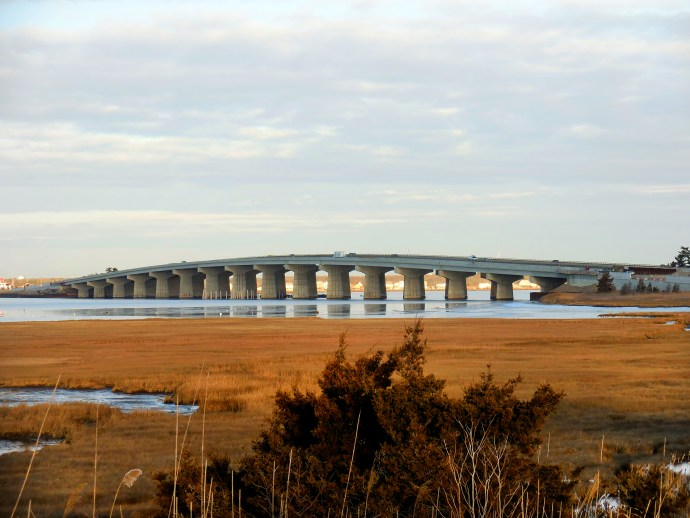 Jacobs Engineering, Route 72 Manahawkin Bay Bridge Contract 2, H5