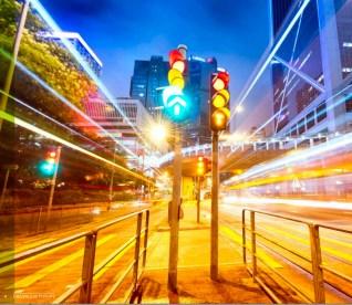 Driverless Future