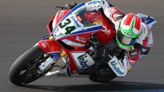 World Superbikes - Race