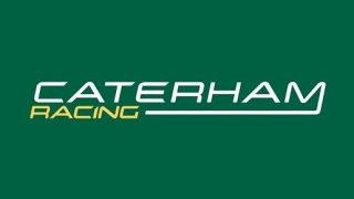 caterham racing