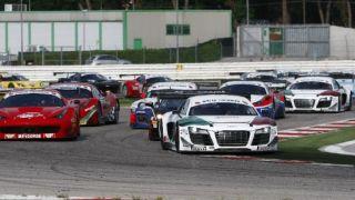campionato italiano gt 2014