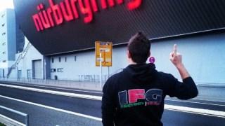 ifg nurburgring