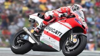 ducati dovizioso motogp 2014