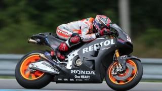 marquez motogp test 2015