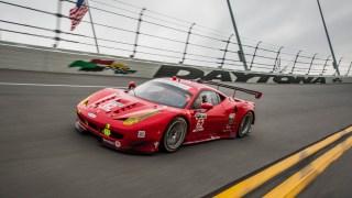 Ferrari 458 Daytona