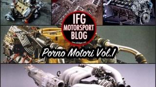 porno motori volume 1 infullgear