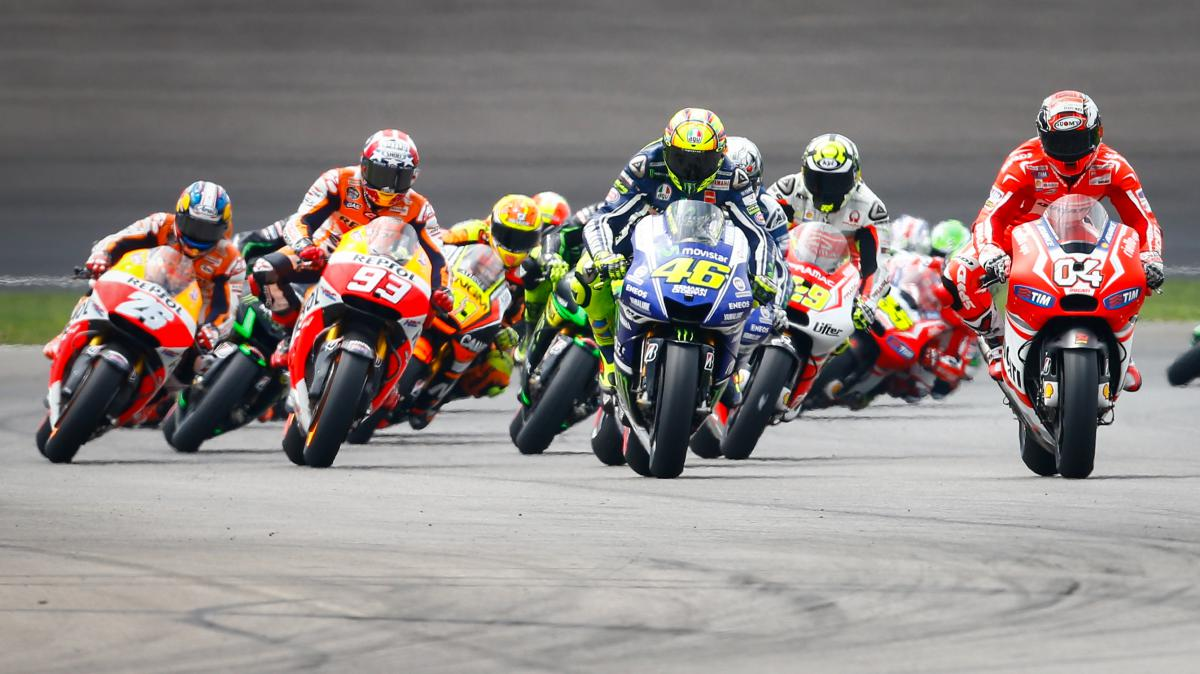 classifica gare motogp 2015