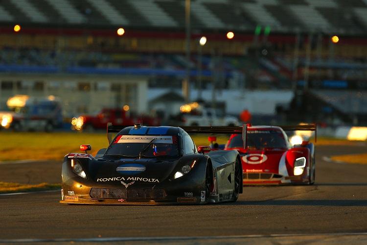 24 ore Daytona 2016