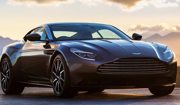 Aston Martin DB11_Embargo 010316 1400CET_01