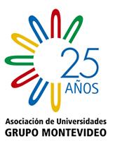 Logo AUGM