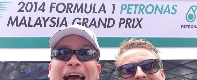 Formel 1, carlsberg, malaysia, kuala lumpur