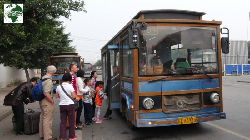 En af de bedre busser i området!