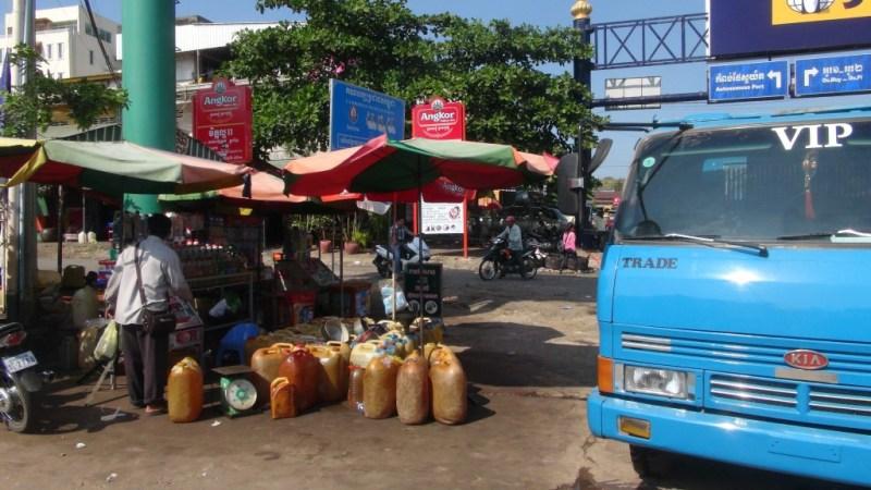 Sihanoukville, Cambodia
