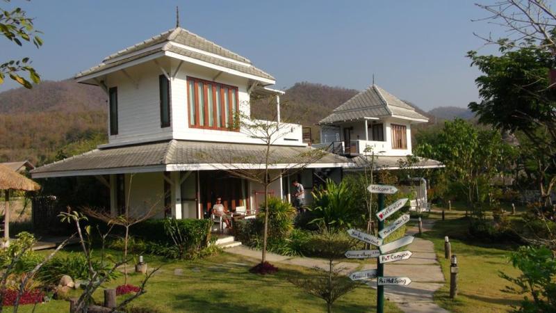 thailand, pai