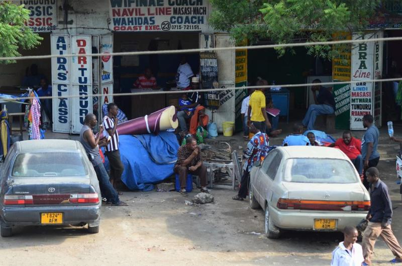Temeke, Dar Es Salaam, Tanzania