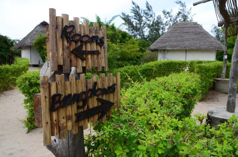 nZuwa Lodge, pemba, Mozambique