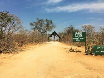 1. Chobe National Park (85)